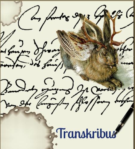 """Von der Zeitung zum Transkript mit """"Transkribus"""" – DH@Innsbruck"""